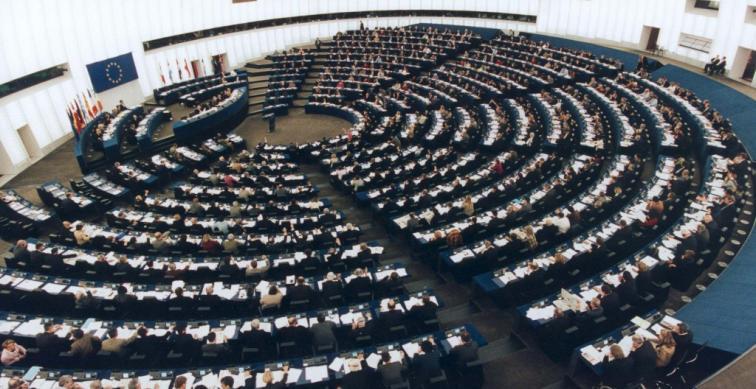 Evropský parlament - Otevřený veřejnosti?