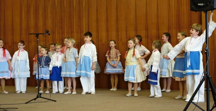 Oslava MDŽ v Břeclavi