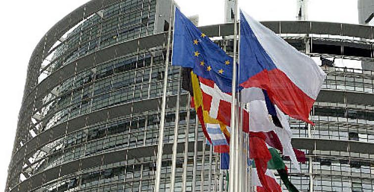 Co přináší tuzemským regionům členství Česka v Evropské unii?