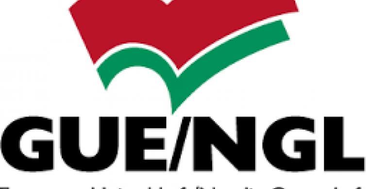 Jak volby do Evropského parlamentu ovlivnily GUE/NGL?