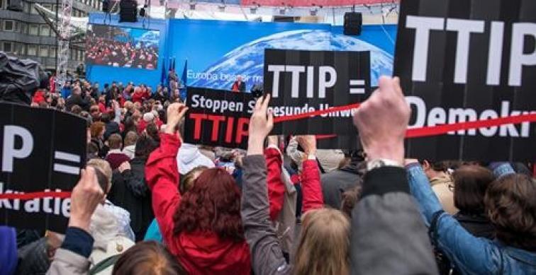 Jak bylo na Vratimovském semináři, aneb spojme se proti TTIP...