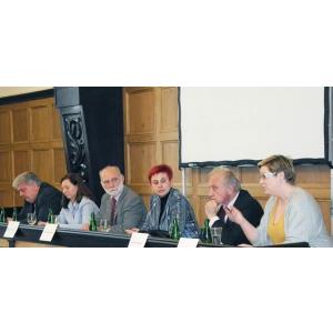23.4.2014 Beseda Ostrava, foto Parlamentní listy, autor D. Černá