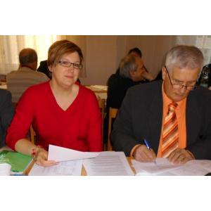 Jihomoravská krajská konference KSČM - 28.01.2014
